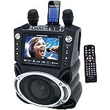 Karaoke USA A-B Box (GF830)