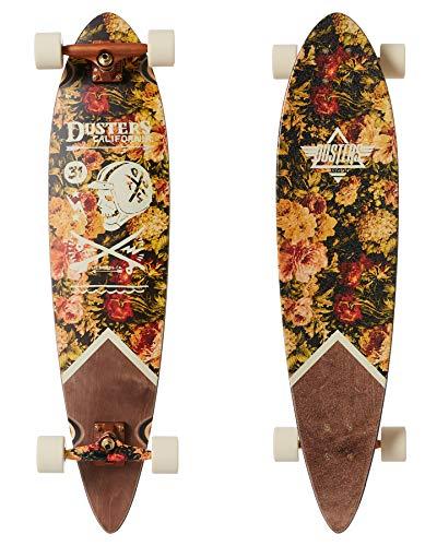 Dusters Moto Roses Longboard Longboard 94 cm Maroon