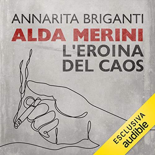 Alda Merini copertina