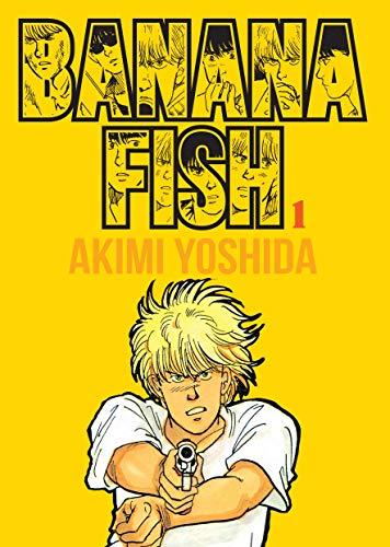 Banana Fish - 1