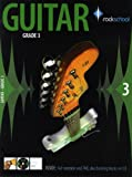 Rockschool Guitar - Grade 3 (2006-2012). Partituras, CD para Guitarra