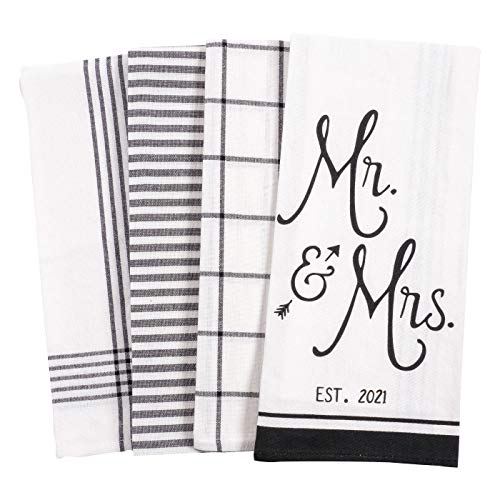 Top 10 Best Selling List for wedding kitchen towels