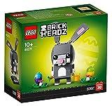 LEGO- Brickheadz Gioco per Bambini, Multicolore, 40271