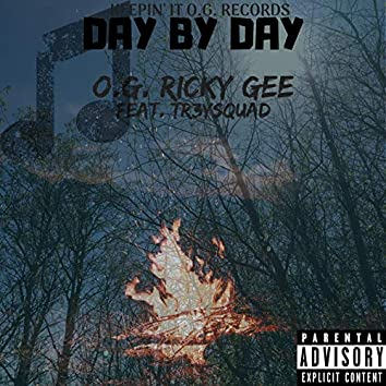 Day By Day (feat. Tr3ySquad)