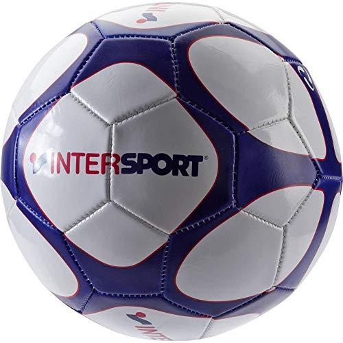 PRO TOUCH Pallone da calcio -14391 Palloni da calcio BIANCO/BIANCO/ROSSO 1