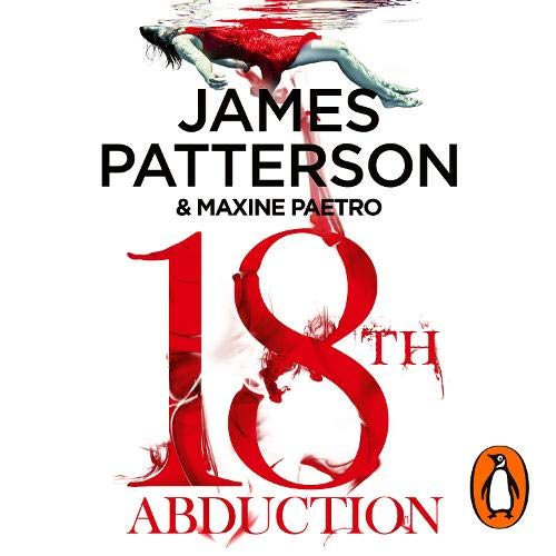 18th Abduction cover art