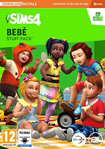 The Sims 4 Bebè   Codice Origin per PC