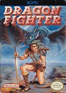 dragon fighter nes