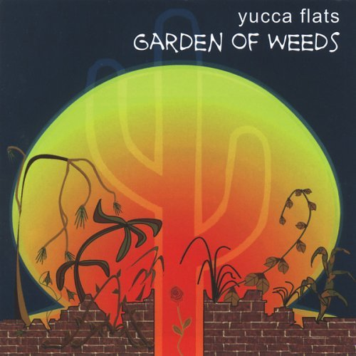 Garden of Weeds by Yucca Flats (2005-05-10)