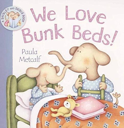 Macmillan Kinderboeken We houden van Stapelbedden