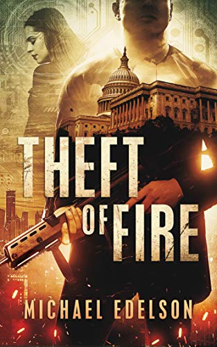 Theft of Fire (English Edition)
