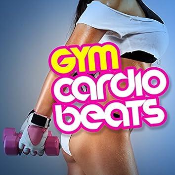 Gym Cardio Beats (120-130 BPM)
