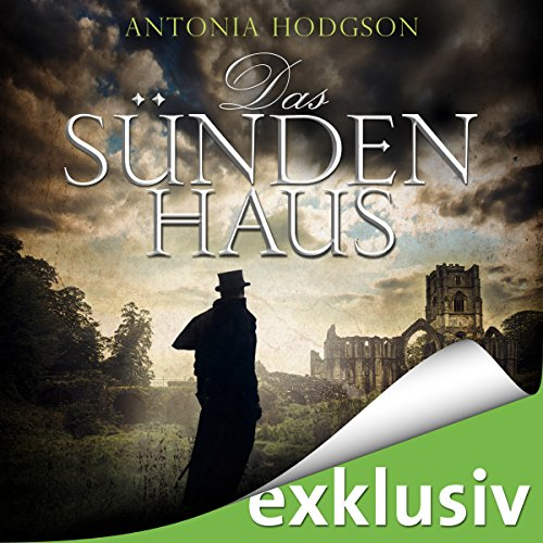 Das Sündenhaus audiobook cover art