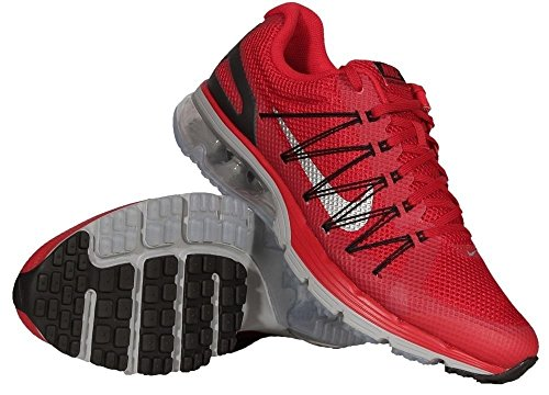 Nike Mens Air Max Excellerate 3 703072-600 (11.5) Red
