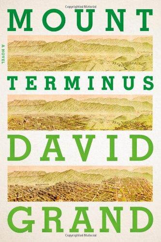 Image of Mount Terminus: A Novel