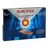 Nurofen 24-Stunden Schmerzpflaster 200 mg, 4 St