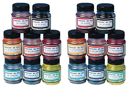 Fiber Reactive Dyes