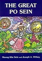 The Great Po Sein (Asian Portraits)