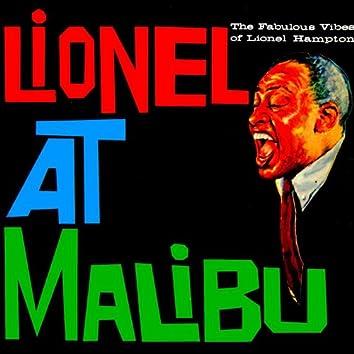 Lionel At Malibu Beach