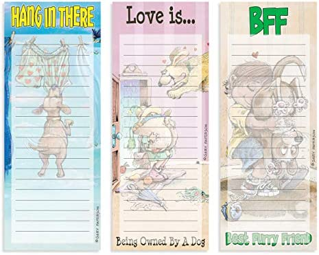 Top 10 Best fridge notepad with magnet Reviews