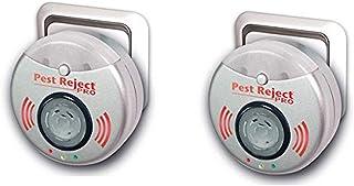 comprar comparacion Repelente Pro 1 + 1, juego de 2 unidades de repelente de insectos eléctrico PRO PEST