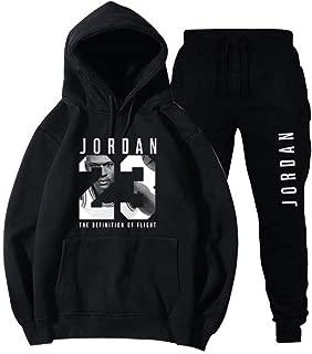 Jordan 23 Men Sportswear Men Hoodie Pullover Mens Tracksuit Sweatshirts Clothing