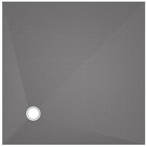 Duschtasse Fundo Primo quadratisch, Drehexcenter 900x 900x 40mm oem. 07–37–36/170