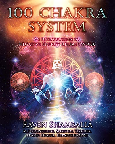 100 Chakra System Introduction to Negative Energy Release Work product image