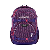 Hama COOCAZOO SCALERALE RS Rose Purple