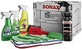SONAX Productos de limpieza para carrocerías