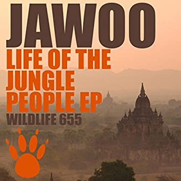 Life of the Jungle People