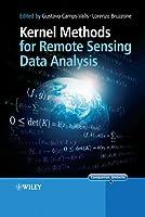 Kernel Methods for Remote Sensing Data Analysis