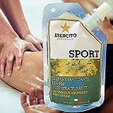 Esercito Benessere Crema para articulaciones – Defatiante – Preparación para deportistas (Defaticante)