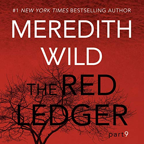 Couverture de The Red Ledger: 9