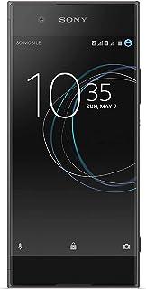 Xperia XA1 4G Single Sim Smartphone 32GB Black