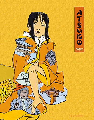 Jonathan - tome 15 - ATSUKO édition spéciale