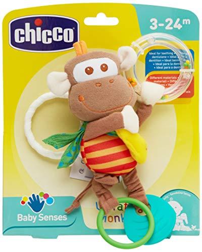 Chicco Petit Singe Multi Activités