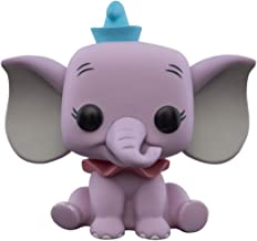 Funko Pop! Disneyland Resort 65th Anniversary: Dumbo (Purple) Exclusive Vinyl Figure #985