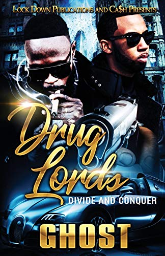 Drug Lords: Divide and Conquer