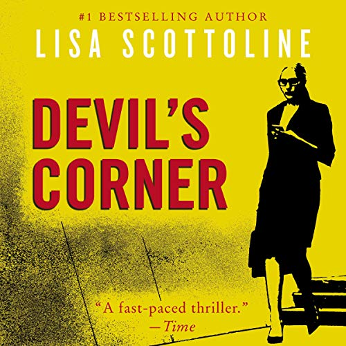Devil's Corner cover art