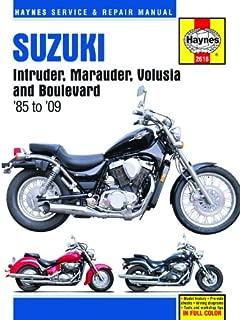 Best suzuki marauder bike Reviews