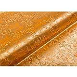 SQINAA Brokat Stoff Drache Muster Sofa Kissenverpackung