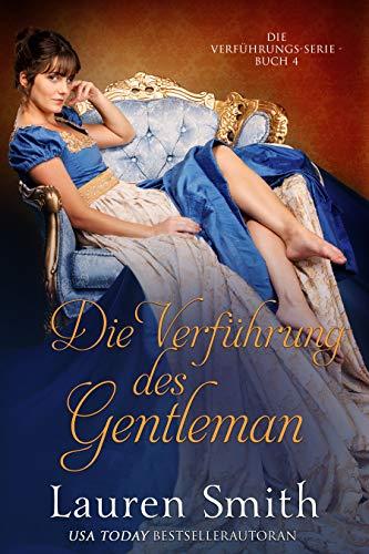 Die Verführung des Gentleman (Die Verführungs-Serie 4)