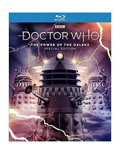 Doctor Who - The Power Of The Daleks Special Edition [Edizione: Regno Unito]
