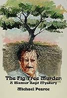 The Fig Tree Murder (Mamur Zapt Mysteries Book 10)