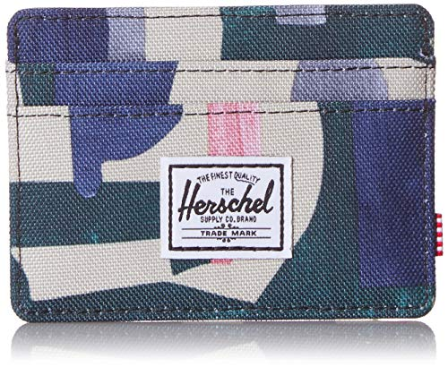 Herschel Charlie RFID Abstract Block