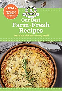 Our Best Farm Fresh Recipes (Our Best Recipes) by [Gooseberry Patch]