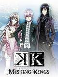 K - Missing Kings