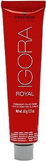 Schwarzkopf Professional Igora Royal Permanent Hair Color, 5-1, Light Ash Brown, 60 Gram