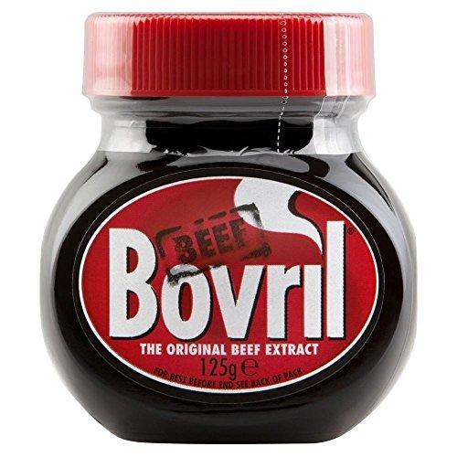 Bovril Carne De Vacuno Extracto (125g)